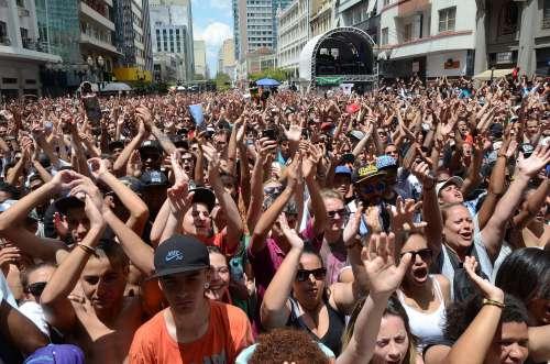 Ações culturais do Estado beneficiam mais de 800 mil pessoas