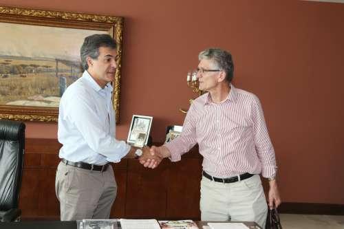 Paraná lança última campanha de vacinação contra a febre aftosa