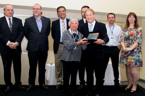 Celepar recebe certificação internacional de segurança do Data Center