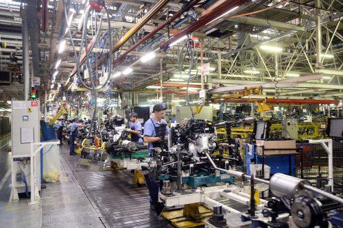 Paraná é o estado que mais gerou empregos no Sul em agosto