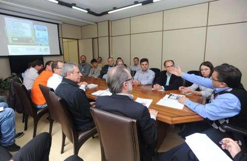 Governo lança campanha de incentivo à renovação de maquinário industrial
