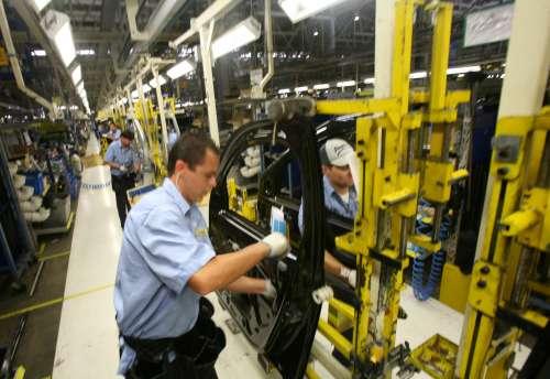 Produção industrial do Paraná tem o melhor resultado do País