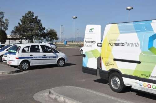 Fomento Paraná financiou mais de R$ 8 milhões para taxistas