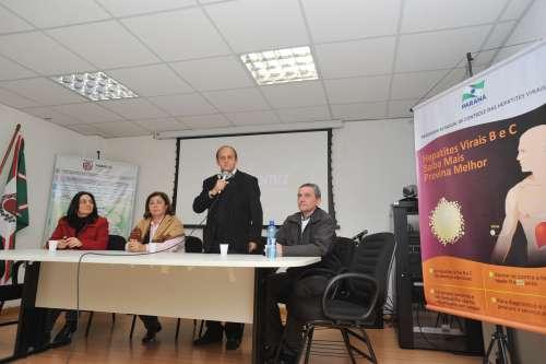 Paraná incorpora dois novos medicamentos ao tratamento da hepatite C