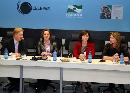 Sistema penal do Paraná é referência para o País, afirma subprocuradora do MPF