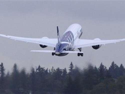 Boeing supera Airbus em entrega de aviões