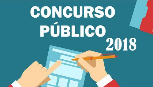 EDITAL DO CONCURSO PÚBLICO DE IVAÍ