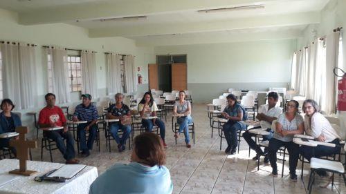 Lunardelli realiza Curso para produtores que apostam no Turismo Rural