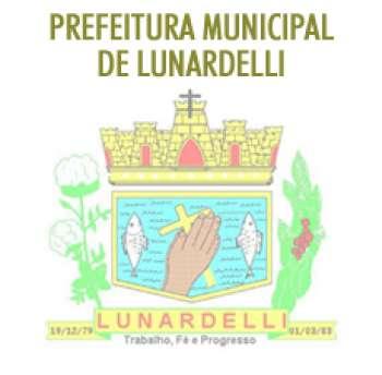 Brasão do Município de Lunardelli