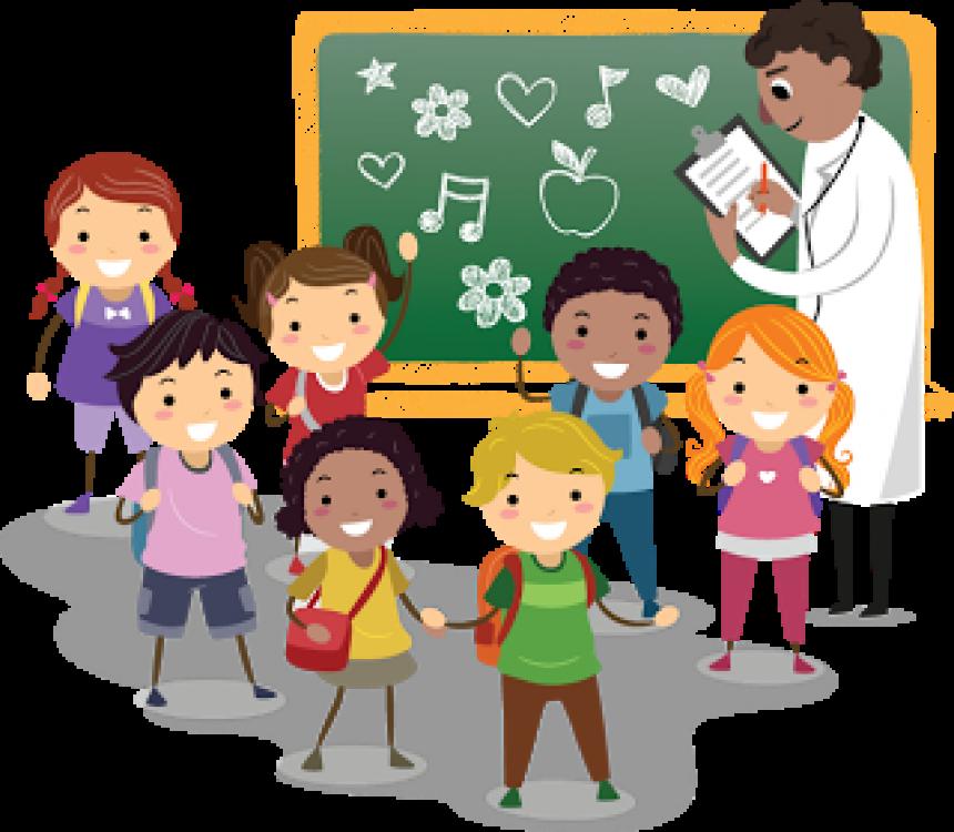 Município inicia busca de crianças que devem ser matriculadas na Educação Infantil