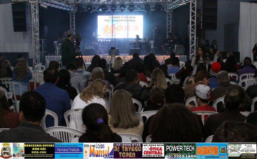 Etapa de São Pedro seleciona mais finalistas do Fermop 2016