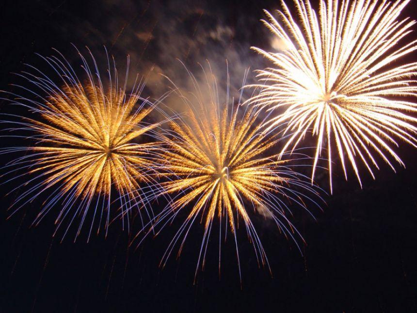 Tupãssi terá tradicional Festa da Virada neste sábado