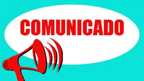 Prefeitura de Tupãssi emite comunicado sobre Lei Federal e Feriado Municipal
