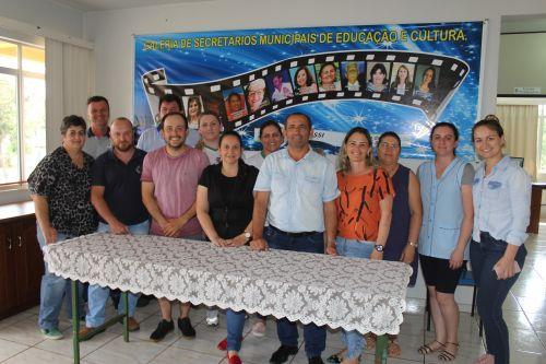 Entidades recebem mais de R$61 mil reais da Festa da Paleta ao Fogo de Chão