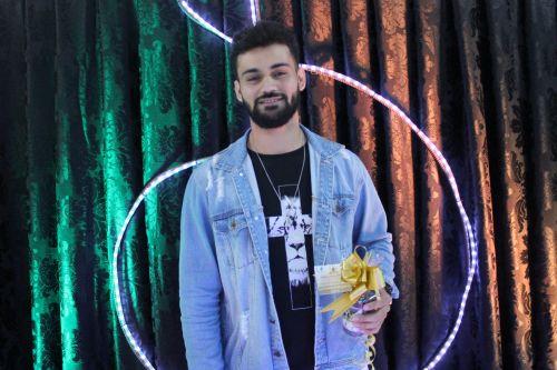 FESTU GOSPEL 2021 - Festival Virtual de Interpretação de Musica Gospel de Tupãssi