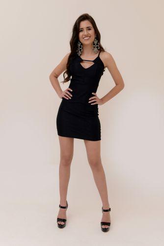 Miss Tupãssi: Candidatas posam durante ensaio oficial e mostram disputa acirrada