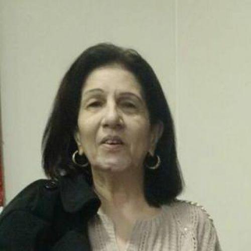 Ex-primeira-dama faleceu nesta quarta-feira