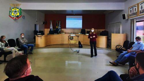 Tupãssi Cria Comitê para Planejamento da Retomada Econômica no município