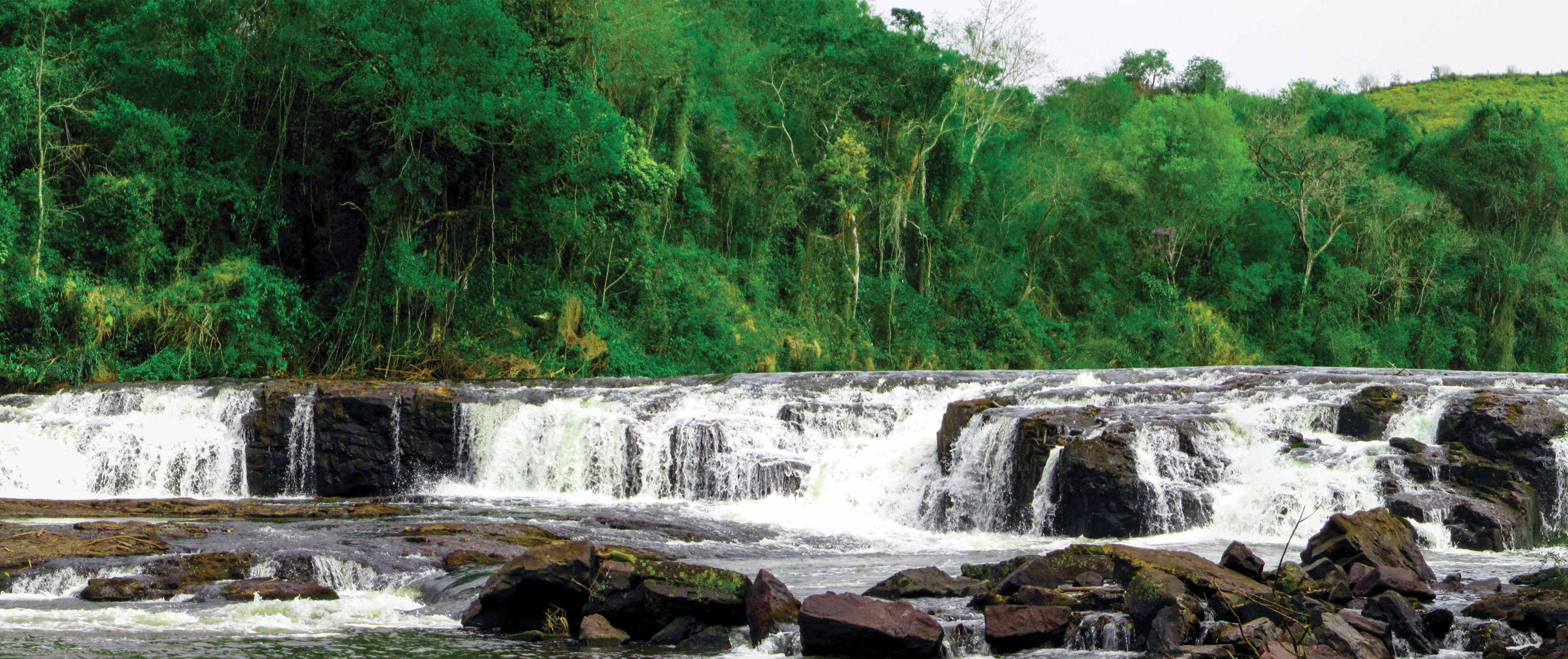 Salto Rio Bom