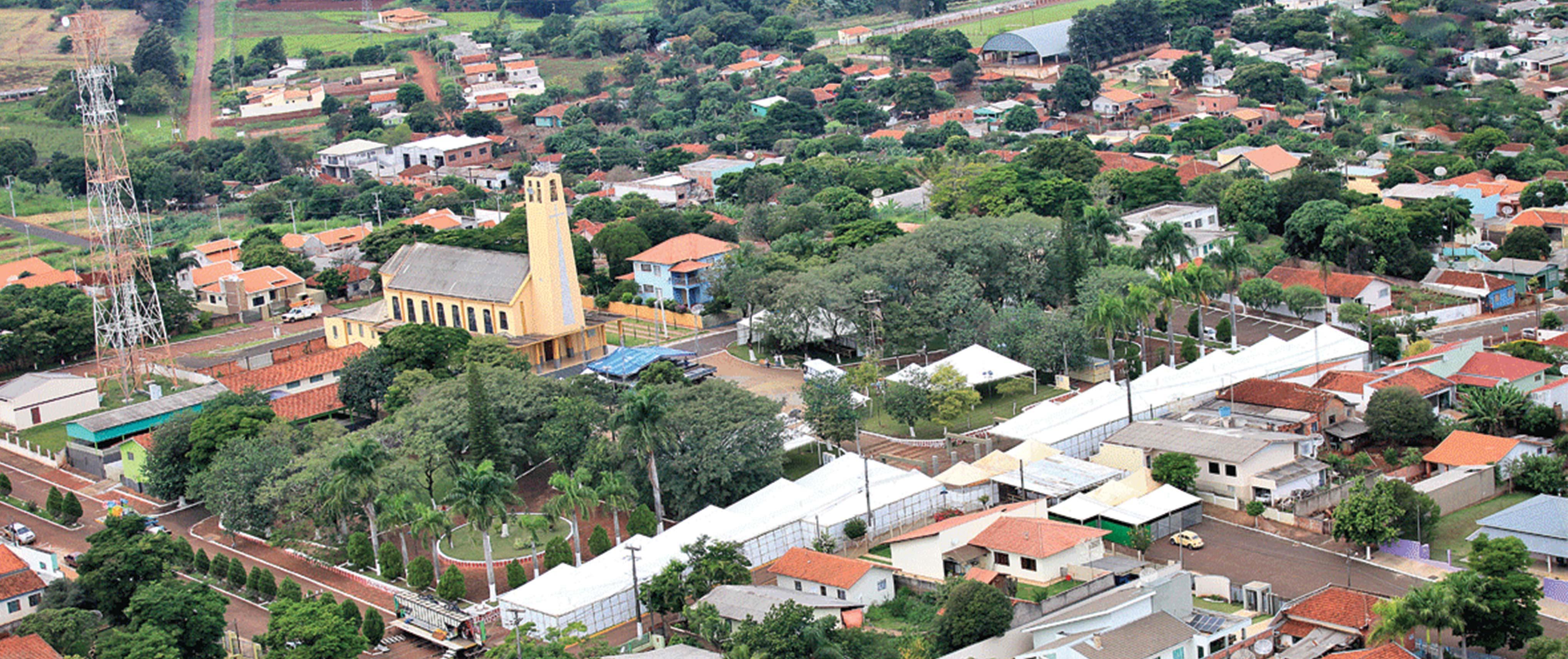 Rio Bom-PR