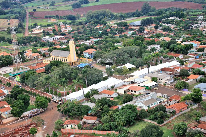 Prefeitura de Rio Bom segue o decreto estadual e suspende atividades não essenciais a partir da 00h do dia 27