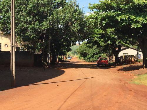 Pavimentação Asfáltica em CBUQ em Santo Antônio do Palmital