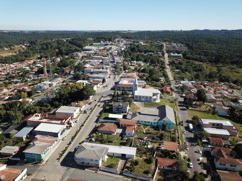 São João do Triunfo está entre as 100 cidades mais transparentes do Estado do Paraná