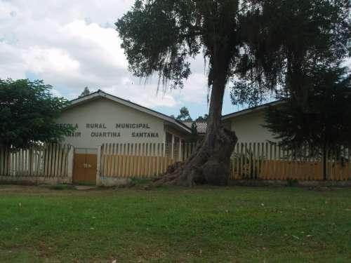 Escola Municipal de Barra Bonita