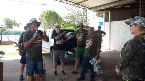 Rally Fluvial