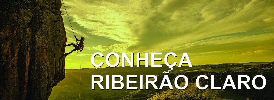 CONHEÇA RIBEIRÃO CLARO
