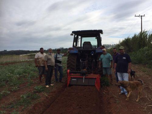 Programa de fruticultura iniciará com 10 produtores ribeirão-clarenses