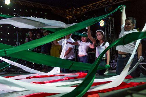 Eventos em comemoração aos 110 anos de Ribeirão Claro são sucesso de público