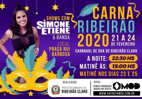 Carnaval 2020!!!