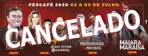 24ª FESCAFÉ - CANCELADA