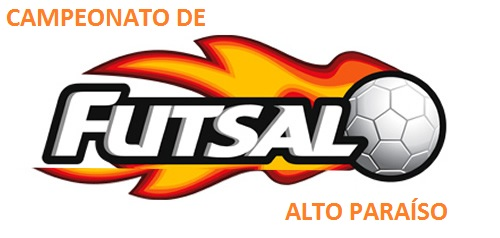Inscrições abertas para o Campeonato de Futsal de Alto Paraíso