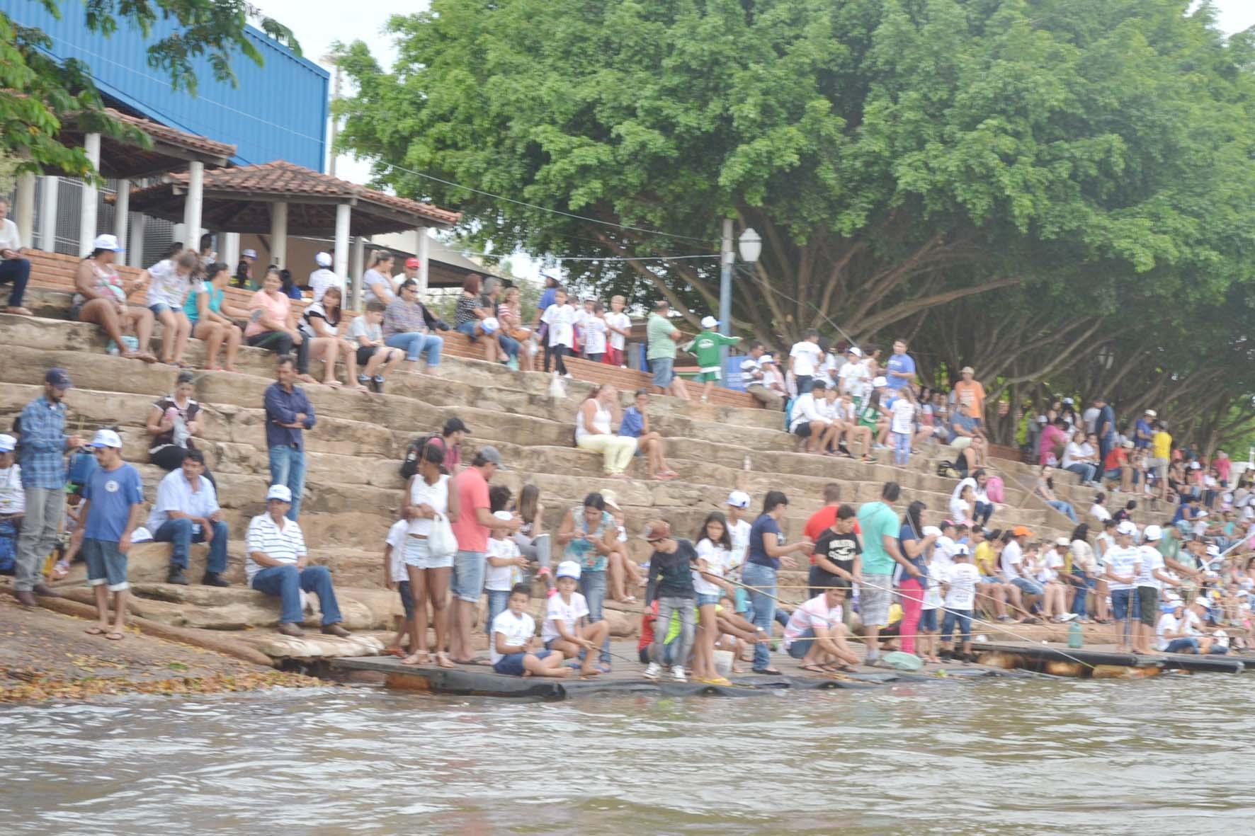20° Encontro Ecológico Realizado no Balneário de Porto Figueira Foi um Sucesso