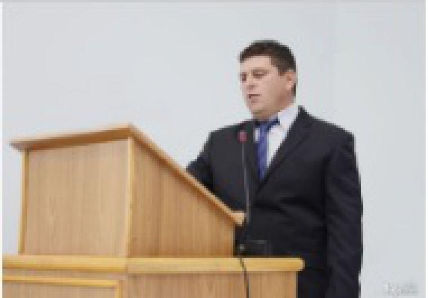 Cleberson Kordiak - Vereador