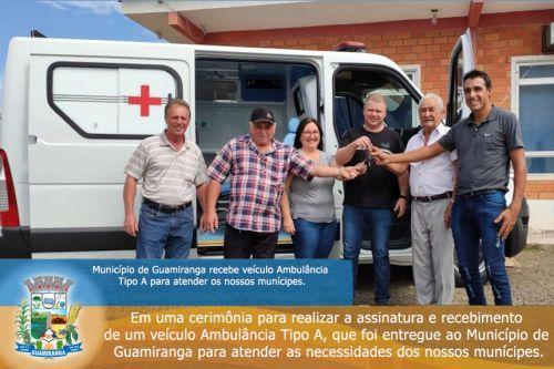 Ambulância Tipo A _4