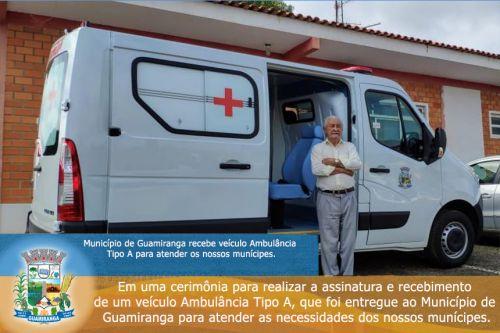 Ambulância Tipo A _2