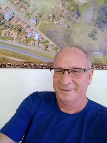 Entrevista do Prefeito Marcos Henrique Chiaradia