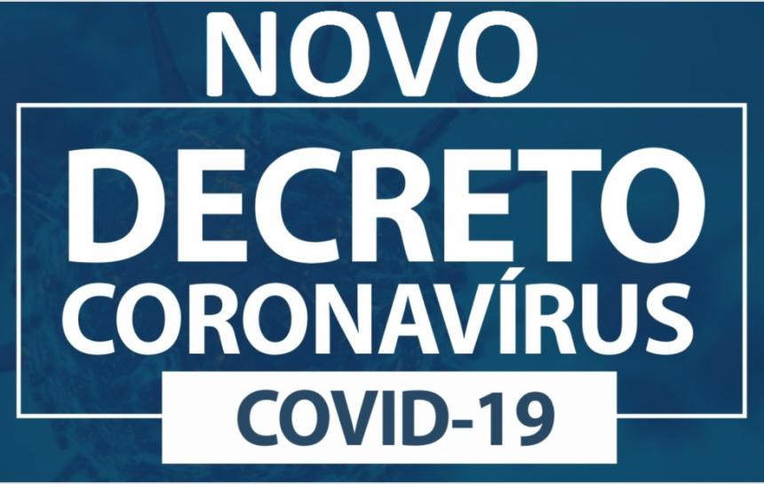 Novo decreto é publicado em Marialva; confira o que pode e o que não pode