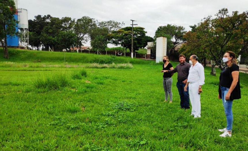 Marialva terá novo Centro de Convivência para grupos da Assistência Social