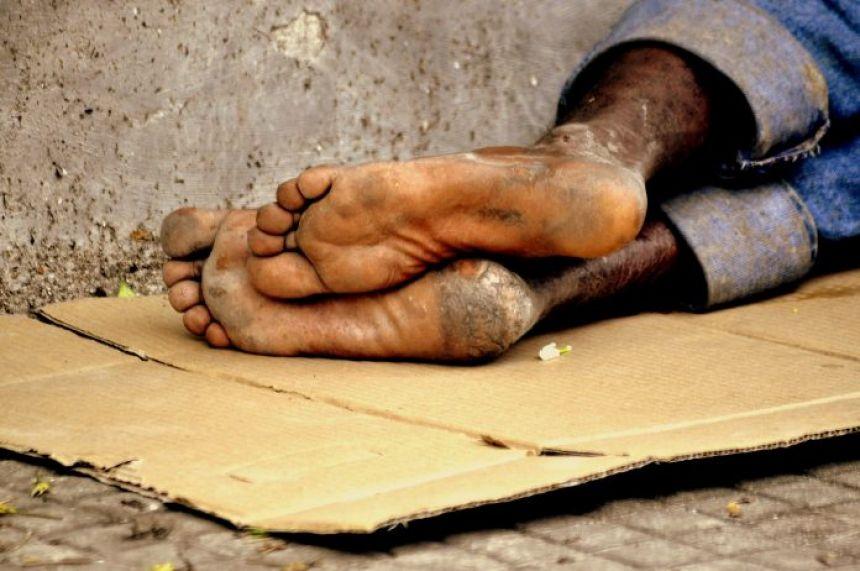 Com a volta do frio, Prefeitura de Marialva oferece abrigo temporário no Ginásio Zicão