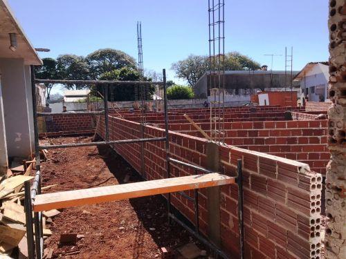 Reforma e ampliação: obras do Pronto Atendimento do Centro entram em nova fase