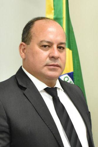 Paulo Cesar da Silva (PL) - Presidente