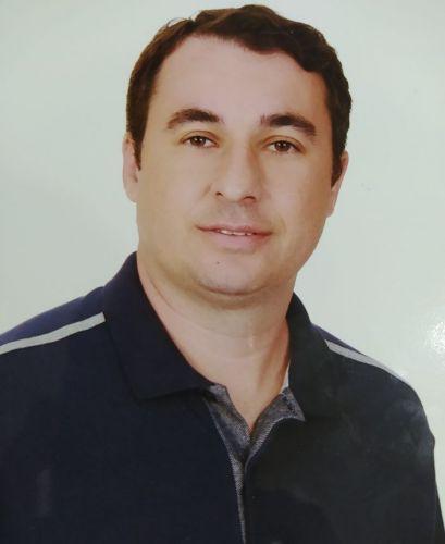 Ronaldo Campana (CIDADANIA) - 1º Vice-Presidente