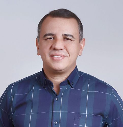 Marcos Fontes (PROS) - 2º Vice-Presidente