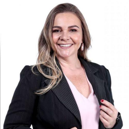 Sheila Gabarron (PP) - 2ª Secretária