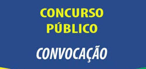 Prefeitura convoca aprovados em concurso