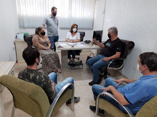 Prefeitura está criando novo programa de gestão de resíduos em Marialva